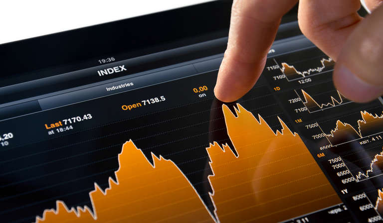 A Forex Trading System
